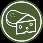 Bottone Corso Meat&Cheese